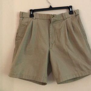 Haggar Men's Shorts